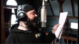 getlinkyoutube.com-[New] Staind - The Making of Staind Documentary