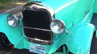 getlinkyoutube.com-1929 Ford Model A