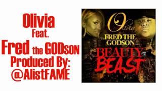 Olivia - Freshy (ft. Fred The Godson)