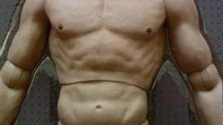 HOT TOYS 1//6 TTM20 TRUETYPE BASIC SERIES ADVANCED MUSCULAR BODY ACTION FIGURE