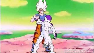 getlinkyoutube.com-Goku Vs Freezer (Audio Latino)HD 1080p [HD]