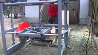 getlinkyoutube.com-Sawmill