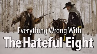getlinkyoutube.com-Everything Wrong With The Hateful Eight In 11 Minutes Or Less