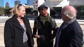1800-Car-Wreck Lawyers with Dede McGuire - Dallas Court House