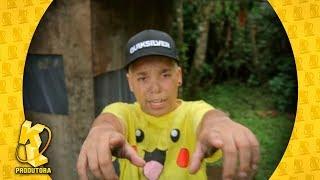 getlinkyoutube.com-MC Pikachu - Lá no meu barraco (Clipe Oficial)