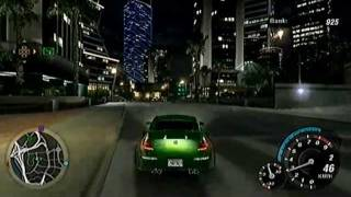 getlinkyoutube.com-NFS Underground 2 - Intro Stage - HARD (PS2, EU-Version)