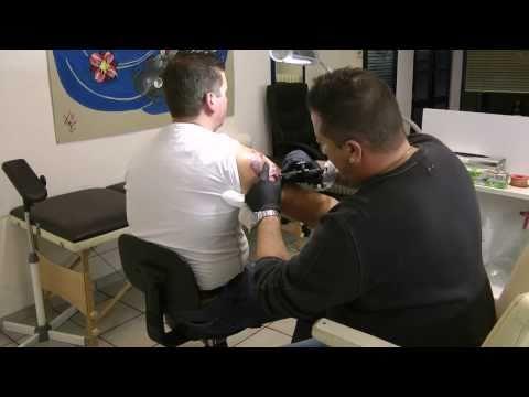 tattoo galerie tattoo motive tattoo bilder bewertung schriften stern studio