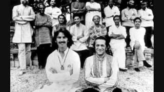 getlinkyoutube.com-Ravi Shankar/George Harrison - I am missing you (Rare Live)