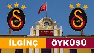 Galatasaray Lisesinin ilginç kuruluş öyküsü