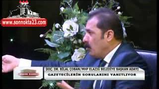 MHP Aday� Bilal �oban Ortak Yay�nda