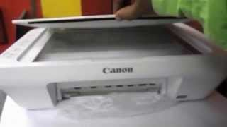 getlinkyoutube.com-Unboxing Canon PIXMA MG2570 All-in-One Colour Inkjet Printer