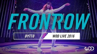 getlinkyoutube.com-Dytto | FrontRow | World of Dance Live 2016 | #WODLive16