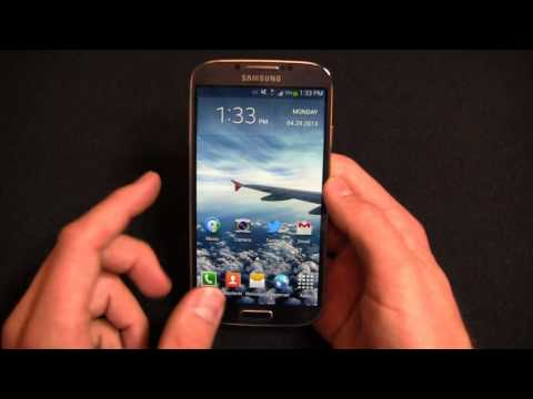 Samsung Galaxy S 4 Challenge, Day 4: International vs. US models