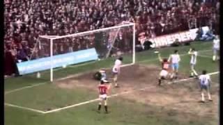 getlinkyoutube.com-Manchester United's Best Goals of the 70s Part 2
