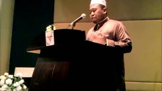 getlinkyoutube.com-Doa Perkahwinan - Ustaz Bisri Ibrahim al-Hafiz