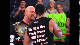 getlinkyoutube.com-Stone Cold Steve Austin Funny Moments 3 Part 1
