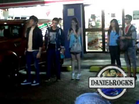 PAGPAG MMFF 2013 - Behind The Scenes