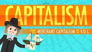 getlinkyoutube.com-Capitalism and the Dutch East India Company: Crash Course World History 229