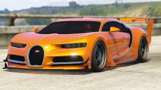 getlinkyoutube.com-WORLD'S FASTEST CAR! (GTA 5 Mods Funny Moments)