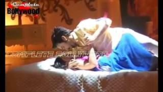 On Location of TV Serial 'Thapki Pyaar Ki'- Romance Unlimited Between Bihaan & Thapki