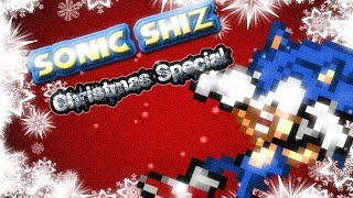 getlinkyoutube.com-Sonic Shiz :Christmas Special