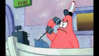 The Krusty Krab is OVER 9000!!!
