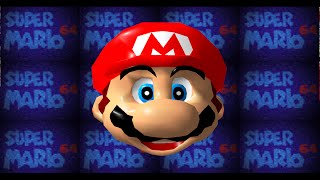 getlinkyoutube.com-Nintendo 64 Longplay [001] Super Mario 64 (Part 2 of 2)