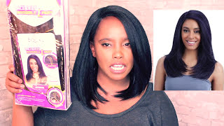 Wig Review |  Jannie