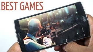 getlinkyoutube.com-Best Android Games: June 2015