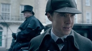 getlinkyoutube.com-Sherlock: A First Look at the Sherlock Special