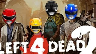 getlinkyoutube.com-LEFT 4 DEAD 2 CON MODS!!!!!!1 (Gameplay Comentado)