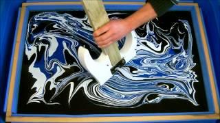 getlinkyoutube.com-Swirling(Finished Swirled Ibanez RG350 Guitar)