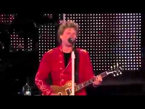 Bon Jovi - Lisbon - July 31th 2011 - Full Concert - HQ - (Live Webcast)