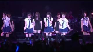 getlinkyoutube.com-デモサヨナラ (LIVE) / Dorothy Little Happy