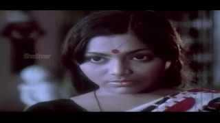 getlinkyoutube.com-Guppedu Manasu Movie |  Mouname Nee Bhasha Video Song | Sarath Babu,Sujatha