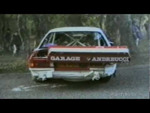 The Best Rally Crashes & Accidents 2011....... (No Music)