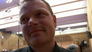 Sjællands Symfoniorkester på Holbæk Seminarium