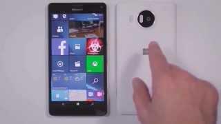 getlinkyoutube.com-Lumia 950 XL vs Lumia 640 XL