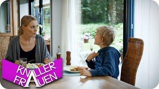 getlinkyoutube.com-Ich will Fleisch! - Knallerfrauen mit Martina Hill
