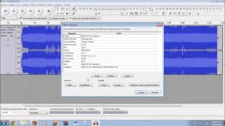 Conversión de audio WAP a MP3