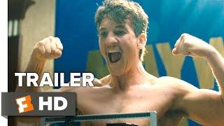 getlinkyoutube.com-Bleed for This Official Trailer 1 (2016) - Miles Teller Movie
