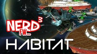Nerd³ FW - Habitat