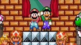 getlinkyoutube.com-Rise Of The Mushroom Kingdom Part 1 - 2 - 3 - 4 (French Subtitles)
