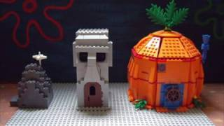 getlinkyoutube.com-Bikini Bottom Buildings V