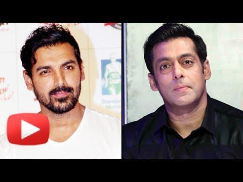 Salman Khan John Abraham's Battle For Wrestler Gama Pehalwan