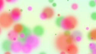 getlinkyoutube.com-Blur funny color lights - HD animated background #29