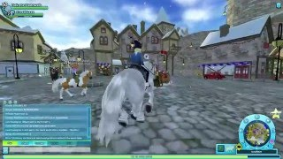 getlinkyoutube.com-(finnish)SSO Gameplay - Getting lifetime , Buying Quarter & Shire horse