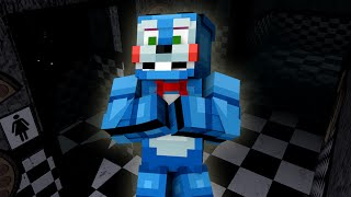 getlinkyoutube.com-Five Nights at Freddy's 2! Night 3 (Interactive Roleplaying) w/ AshleyMariee (Minecraft)