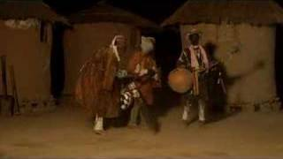 African Griots Live