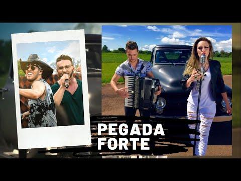 Adson e Alana + Pedro Paulo e Alex - Pegada forte